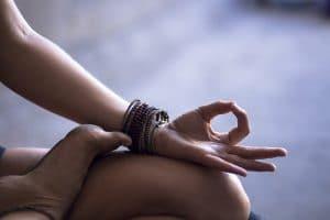 yoga 5-Elemente