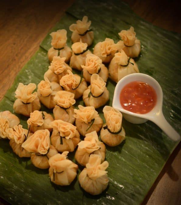 Thailändische Köstlichkeiten