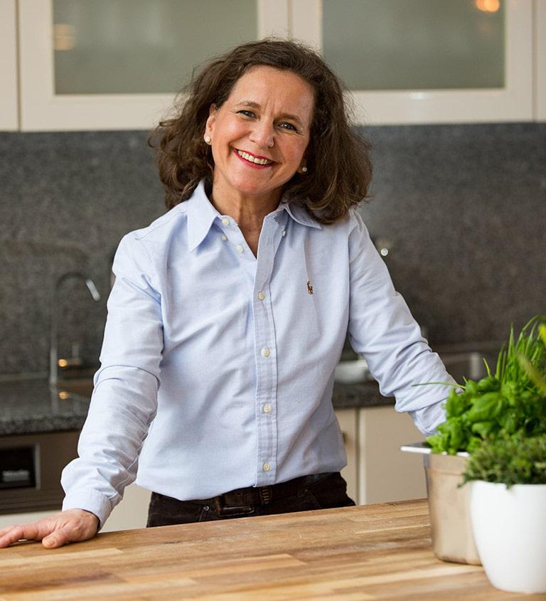 Stefanie Kleiner