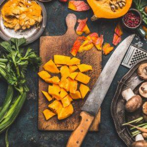 vegetarisch kochkurs köln herbst