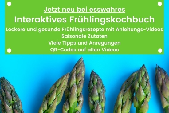 Pop-Up Frühling